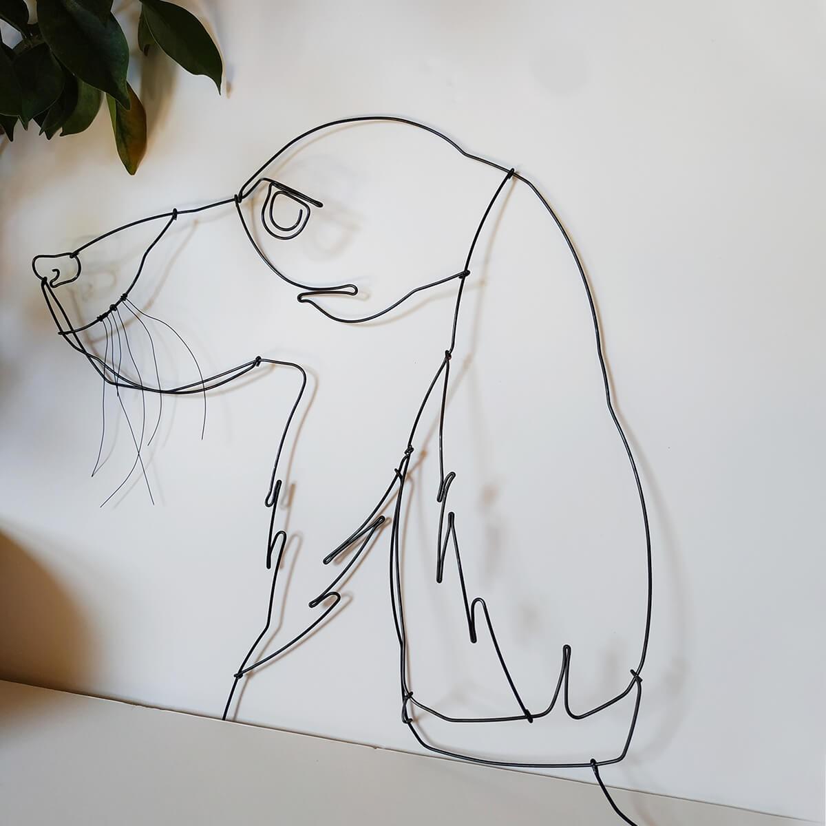 Ralph le chien